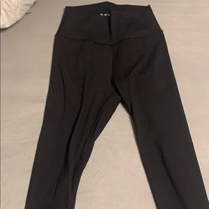 Ptula leggings black